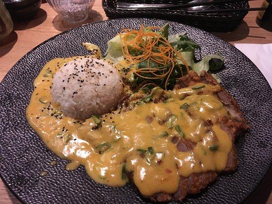 Super schönes Restaurant, Leckeres Essen!