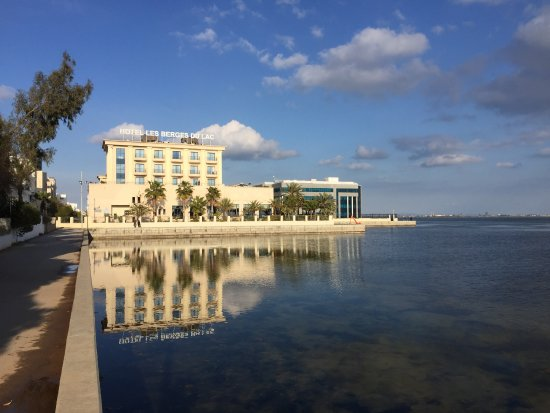 picture of hotel les berges du lac concorde tunis tripadvisor. Black Bedroom Furniture Sets. Home Design Ideas