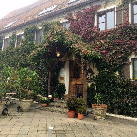 Romantik Hotel Landgasthof Adler