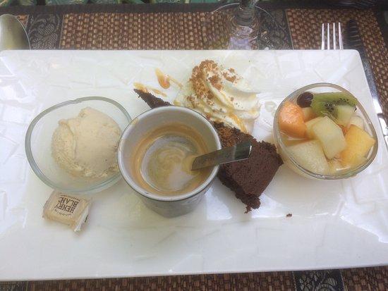 Le Café Thaï