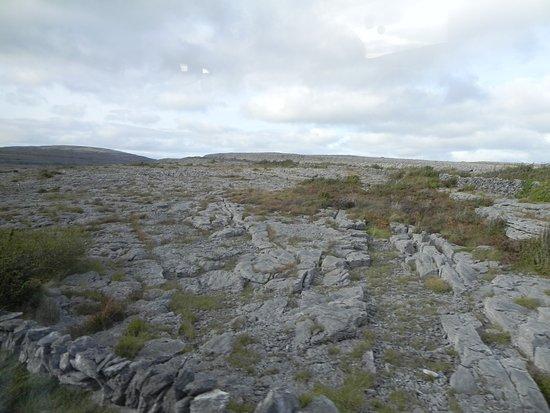 Ballyvaughan, Irland: Burren