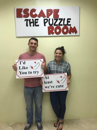 Escape The Puzzle: photo0.jpg