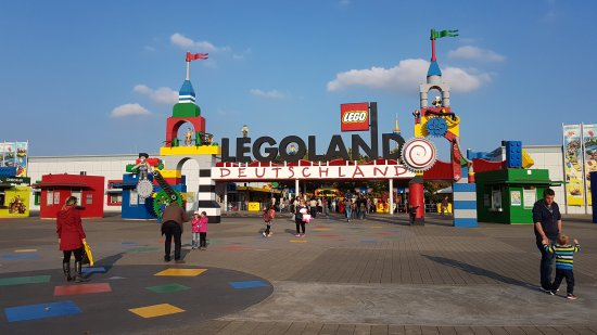 Legoland Germany: 20170925_172139_large.jpg