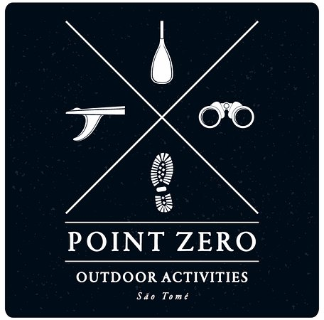 Sao Tome, São Tomé og Príncipe: Point Zero - Outdoor Ativities - Where the adventure begins