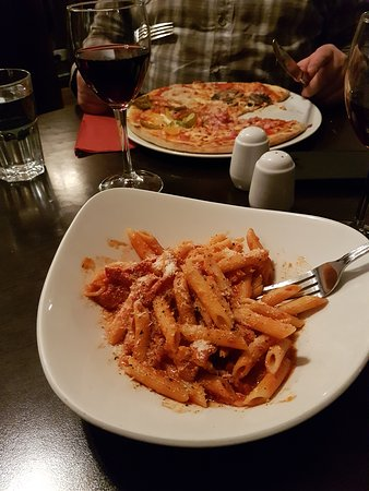 Cafe Tirreno Photo