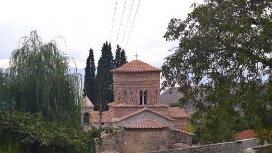 Libohove, Albania: Uncadre bucolique