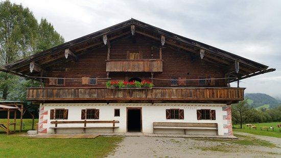Kramsach
