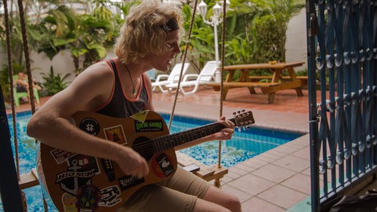 Hostel Villa Vento Surf照片