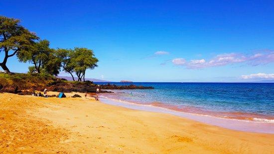 Paia, Χαβάη: Balwin Beach