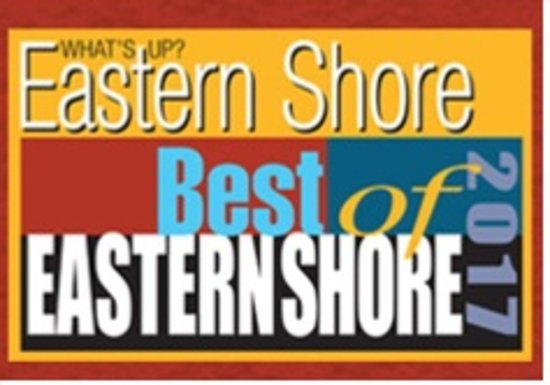 Chestertown, MD: Best Crab Cake, Best Seafood, Best Brunch and Best Coctails.