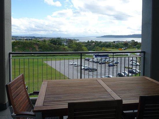 Hilton Lake Taupo Photo
