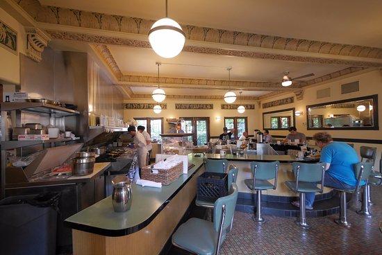Cafe At The Plaza Milwaukee Wi Menu