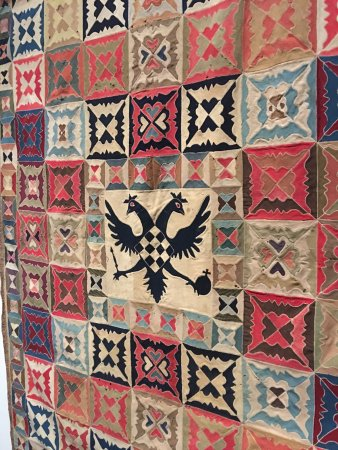 Photo of Museum American Folk Art Museum at 2 Lincoln Square, New York City, NY 10023, United States