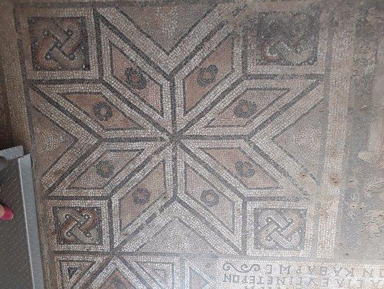 Narlikuyu Mozaik Muzesi
