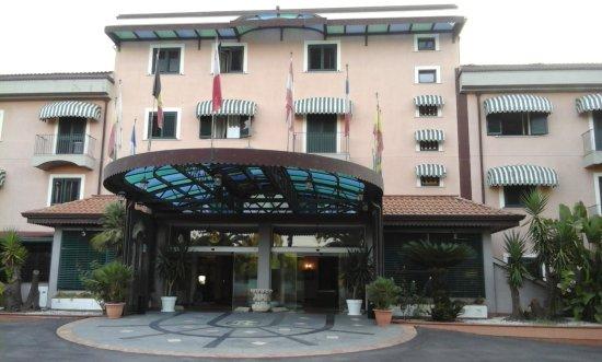 Hotel Orizzonte - Acireale-bild