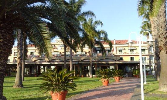 호텔 오리존테 사진