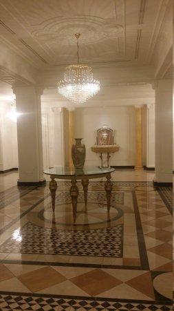 Grand Hotel Trieste & Victoria: 20170918_210741_large.jpg