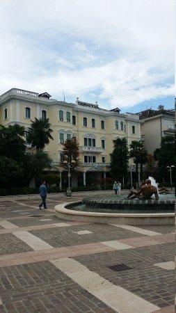 Grand Hotel Trieste & Victoria: 20170917_091923_large.jpg
