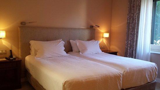 Hotel Rector: Twin room