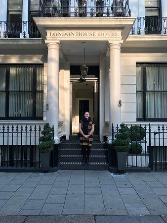 London House Hotel: photo0.jpg