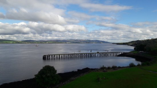 Port Glasgow, UK: 20170928_142831_large.jpg