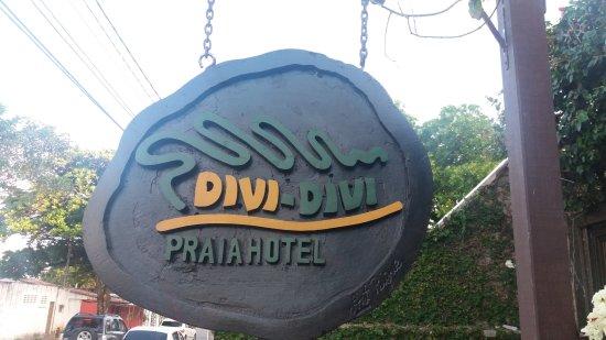 Divi-Divi Praia Hotel Image