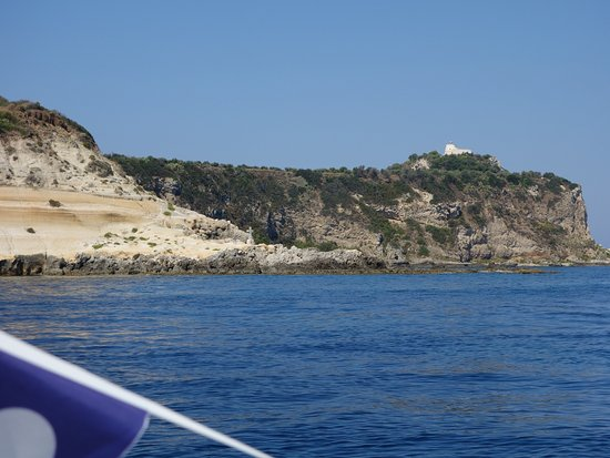 Milazzo Coast to Coast: Leuchturm am Capo Milazzo