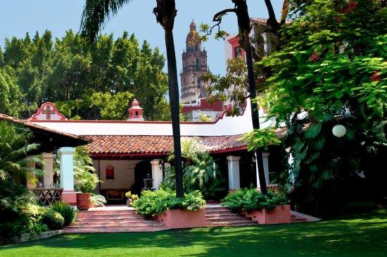 Foto de hotel boutique casa de campo cuernavaca area de - Casa campo y jardin ...