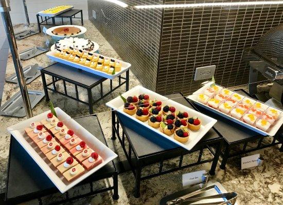 100 Sails Restaurant & Bar: Dessert