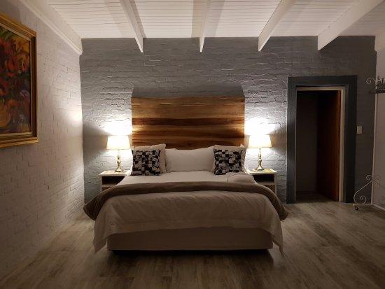 Ladismith, Sudáfrica: Eland Room