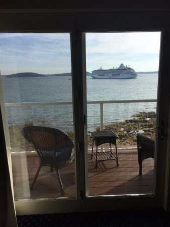 Bar Harbor Inn Updated 2017 Prices Amp Hotel Reviews