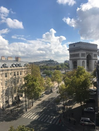Maison Albar Hotel Paris Champs-Elysées: photo0.jpg