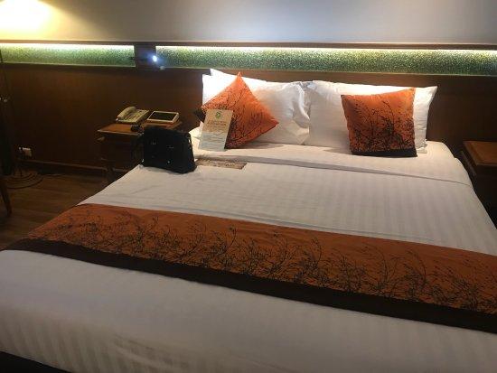 Bangkok Hotel Lotus Sukhumvit: photo2.jpg