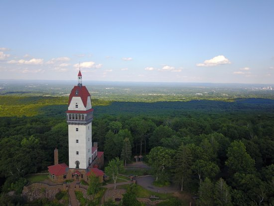 Talcott Mountain State Park - Picture of Talcott Mountain State ...