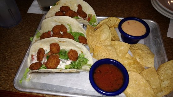 North & South Seafood & Smokehouse DeForest WI - Margarita - Best BBQ DeForest - Madison - Tacos