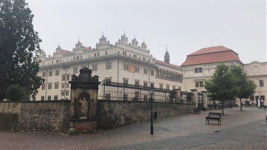 Litomysl, Republik Ceko: photo2.jpg