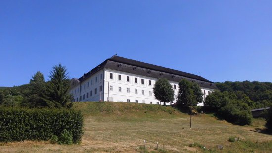 Svaty Anton, Σλοβακία: Manor