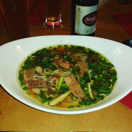 Restaurant o pho dans toulouse avec cuisine vietnamienne for O cuisine toulouse