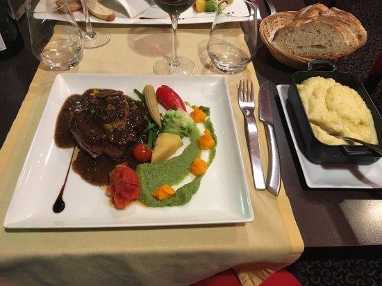 Brasserie du belvedere thonon les bains restaurant avis - Camping thonon les bains avec piscine ...
