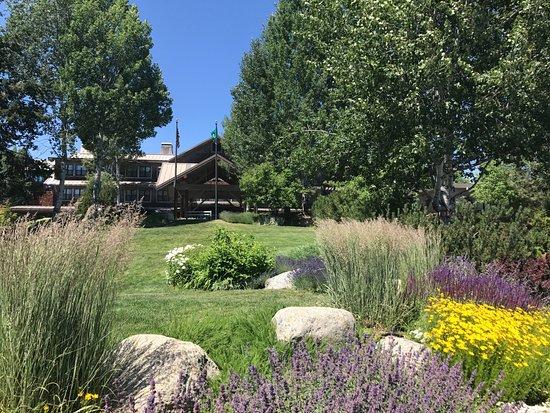 Sun Mountain Lodge รูปภาพ