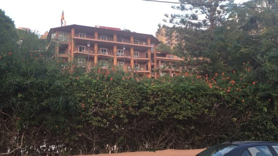 Thalasso Hotel El Palasiet: photo0.jpg