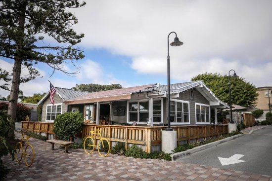 Claire S On Cedros Solana Beach Menu