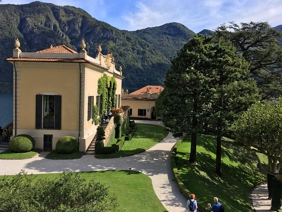 Photo of Monument / Landmark Villa del Balbianello at Via Comoedia 5, Tremezzina 22016, Italy