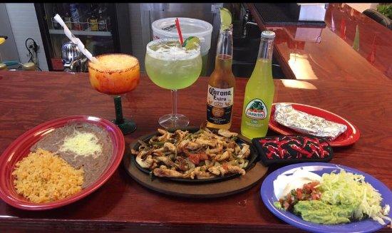 Best Mexican Restaurant In Pinellas County El Guerrero Grill Park Traveller Reviews Tripadvisor