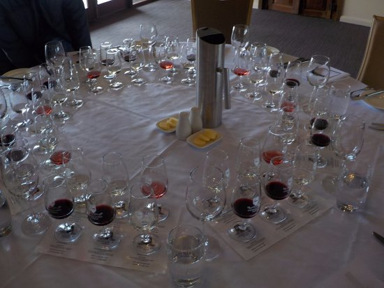 Sandalford Wines Swan Valley: Wine Appreciation Tour