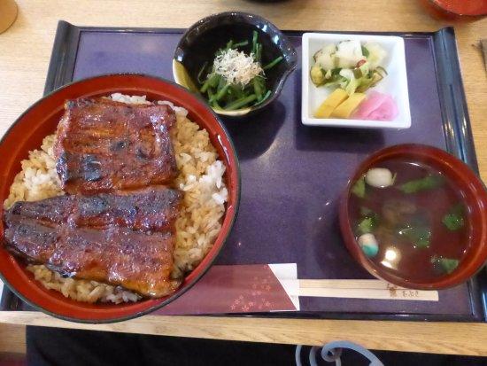 Shibuki : うなぎ専門店 志ぶき 9