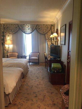 Madinah Hilton: photo2.jpg