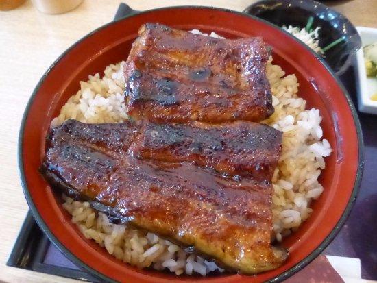 Shibuki : うなぎ専門店 志ぶき 10