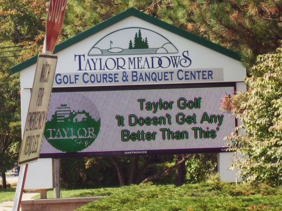 ‪Taylor Meadows Golf Club‬