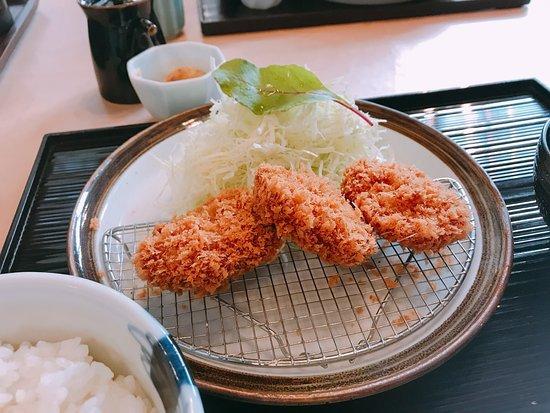 Tonkatsu Restaurants Near Shibuya